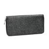 Dámská peněženka bata, černá, 941-6151 - 13