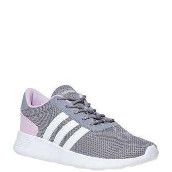 Dámské sportovní tenisky adidas, šedá, 509-3335 - 13