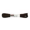 Hnědé tkaničky 100 cm bata, hnědá, 901-4101 - 13