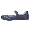 Dívčí baleríny s páskem přes nárt bata, modrá, 321-9310 - 26