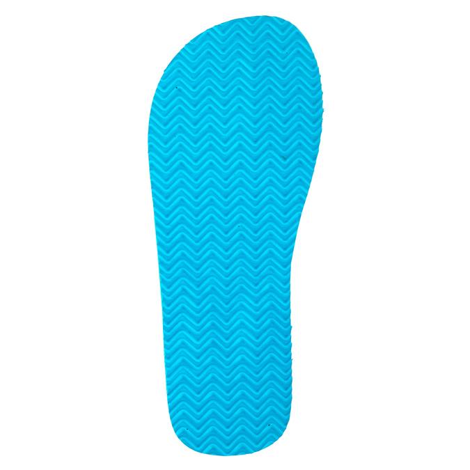 Pánské žabky pata-pata, modrá, 881-9601 - 26