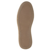 Pánské kotníčkové tenisky bata, hnědá, 844-4625 - 26
