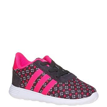Dívčí tenisky adidas, černá, 109-6141 - 13