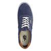 Pánské ležérní tenisky vans, modrá, 849-9022 - 19