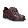 Dámská zdravotní obuv medi, červená, 544-5494 - 13