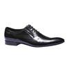 Luxusní kožené Oxfordky bata, 2019-824-6121 - 13