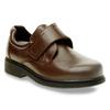 Pánská zdravotní obuv Paul (164.6) medi, hnědá, 854-4232 - 13