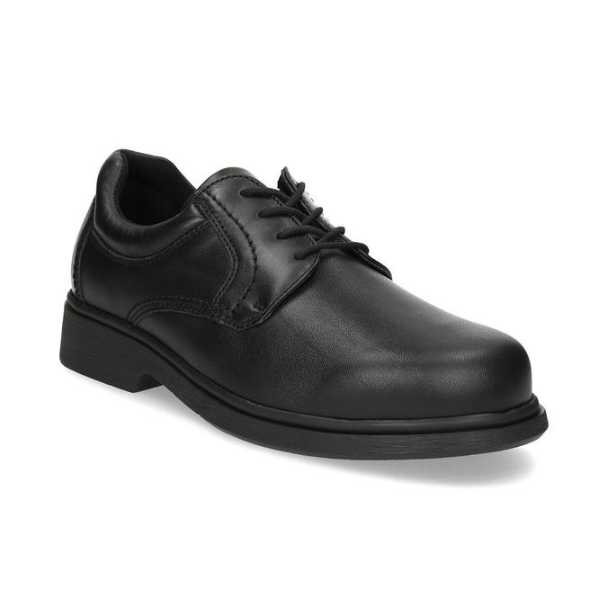 Pánská zdravotní obuv medi, černá, 854-6233 - 13