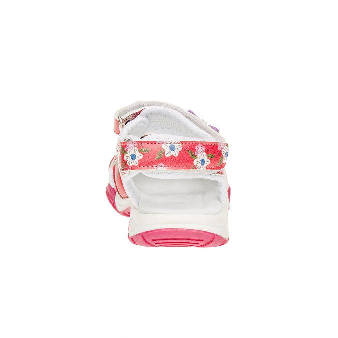 Dětské sandály mini-b, 261-0165 - 17