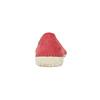 Ležérní kožené baleríny weinbrenner, červená, 526-5503 - 17
