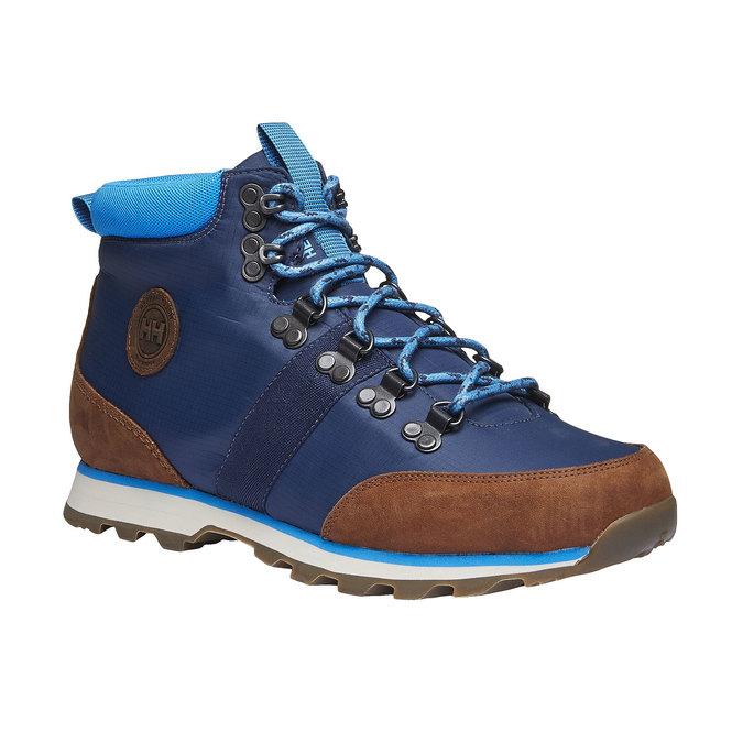 Zimní kotníkové boty, modrá, 2020-899-9001 - 13