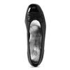 Baleríny s mašličkou gabor, černá, 524-6452 - 17
