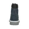 Dětská zimní obuv nad kotníky weinbrenner-junior, modrá, 396-9263 - 17