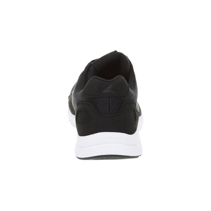 Pánská sportovní obuv power, černá, 809-6159 - 17