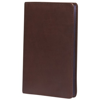 Kožené pouzdro na karty bata, hnědá, 944-4159 - 13