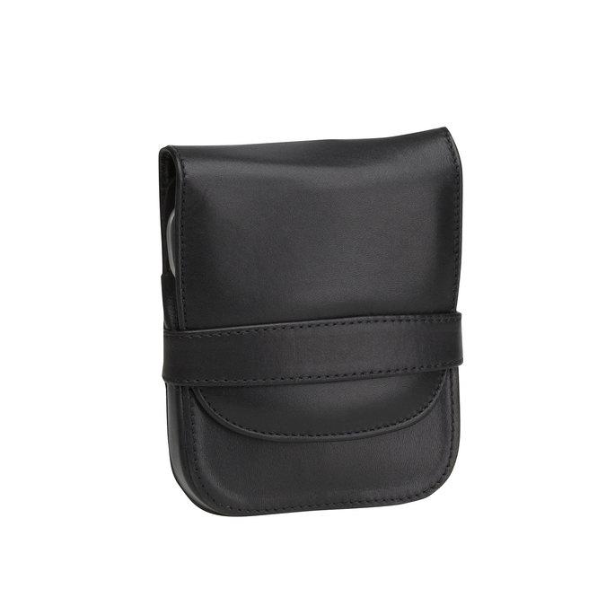 Manikúra v koženém pouzdře bata, černá, 944-6200 - 13