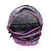 Dětský školní batoh bagmaster, růžová, 969-7603 - 17