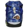 Dětský školní batoh ergobag, modrá, 969-9099 - 19