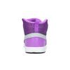 Dětské kotníčkové tenisky adidas, fialová, 101-2231 - 17