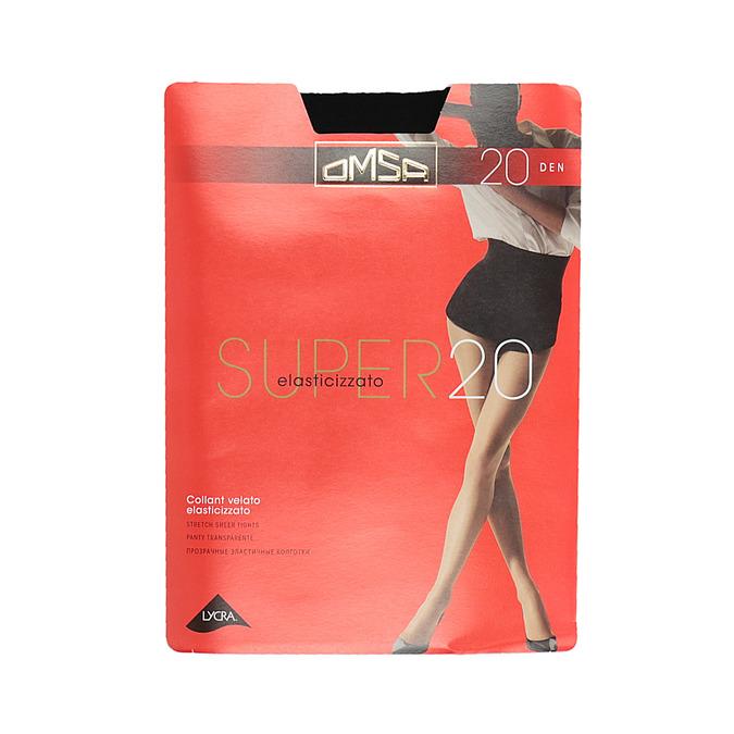 Dámské punčochové kalhoty omsa, černá, 919-2385 - 13