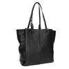Kabelka ve stylu Tote Bag bata, černá, 961-6123 - 13