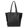 Kabelka ve stylu Tote Bag bata, černá, 961-6123 - 26