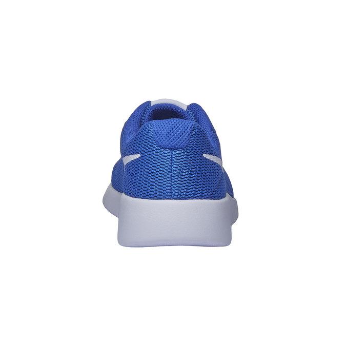 Modré tenisky Nike nike, modrá, 409-9557 - 17