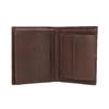 Prošívaná pánská peněženka bata, hnědá, 944-3176 - 15