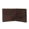 Pánská kožená peněženka bata, hnědá, 944-4175 - 15