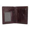Kožená peněženka bata, hnědá, 944-4121 - 15