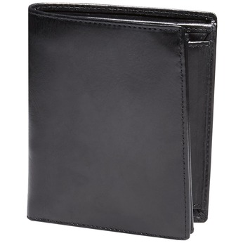 Kožená pánská peněženka bata, černá, 944-6121 - 13