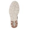 Dámské zimní boty s kožíškem weinbrenner, hnědá, 596-4334 - 17