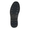 Pánská kotníčková obuv bata, černá, 894-6651 - 26