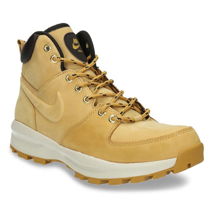 2a96a255973 Nike Kožená pánská kotníková obuv - Všechny boty