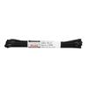 Černé tkaničky 80 cm bata, černá, 901-6803 - 13