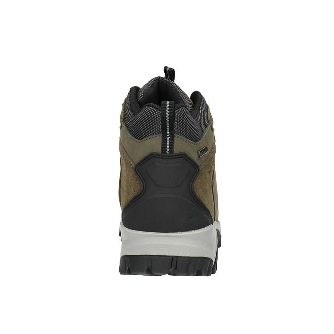 Pánská Outdoor obuv weinbrenner, hnědá, 846-3601 - 17