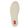 Dámské kotníčkové tenisky bata, hnědá, 594-8659 - 26