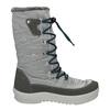 Dámské sněhule weinbrenner, šedá, 599-2612 - 15