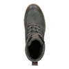 Pánská zimní obuv weinbrenner, šedá, 896-2109 - 19