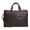 Kožená taška bata, hnědá, 964-4106 - 26