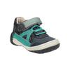 Modrá chlapecká obuv bubblegummers, modrá, 111-9615 - 13