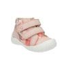 Dívčí kotníčková obuv růžová bubblegummers, růžová, 121-5613 - 13