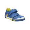 Dětské kožené tenisky mini-b, modrá, 2020-214-9600 - 13