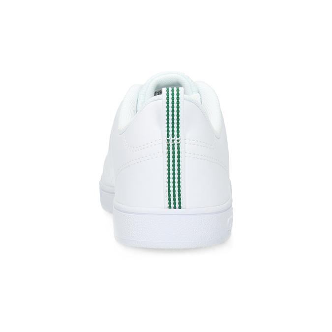 Dětské bílé tenisky adidas, bílá, 401-1233 - 15