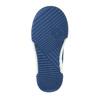 Kožené dětské tenisky na suché zipy mini-b, 2020-214-2600 - 26