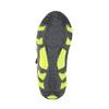 Sportovní dětské tenisky mini-b, zelená, 411-7605 - 26