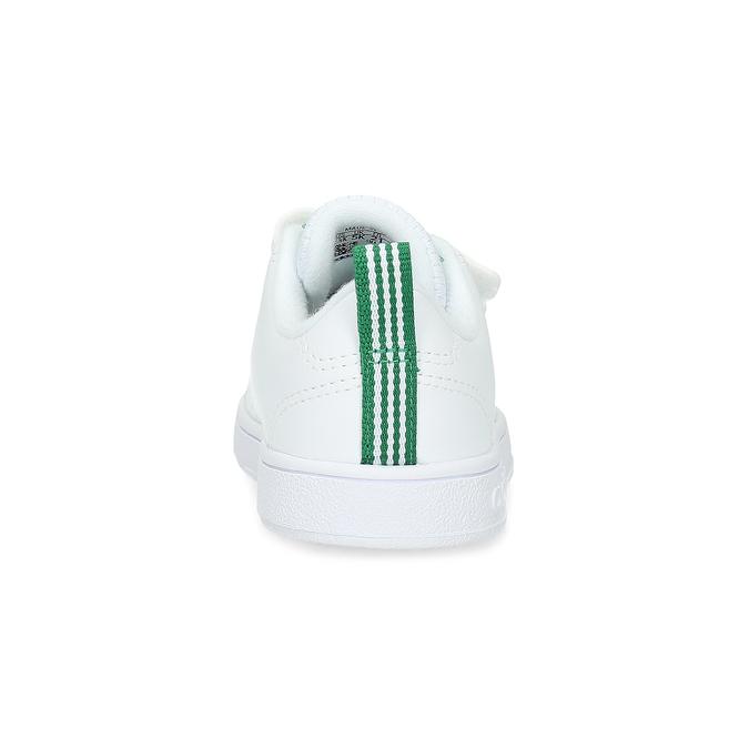 Dětské tenisky Adidas adidas, bílá, 101-1233 - 15