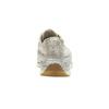 Zlaté kožené tenisky bata, stříbrná, 526-8633 - 17