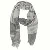 Dámský šátek fraas, šedá, 929-7065 - 13