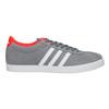 Dámské tenisky šedé adidas, šedá, 503-2976 - 15